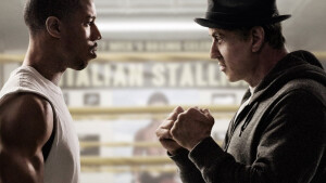 Fenomenale boksfilm Creed zaterdag te zien op RTL 7
