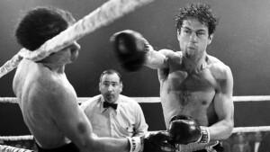 Fenomenale boksfilm Raging Bull zie je vanavond op Canvas