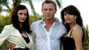 Fenomenale Bond-film Casino Royale zie je zondag op RTL 7