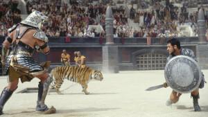 Fenomenale historische actiefilm Gladiator zie je vrijdag op Veronica