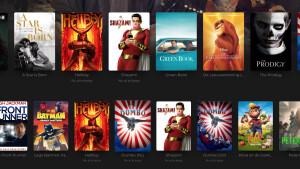 Film kijken tijdens de hittegolf? Kijk deze topfilms gewoon thuis voor maar € 1,99!