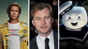 Film update: Eerste reacties Once Upon a Time in Hollywood,  Meer over de nieuwste Nolan en Ghostbusters 3(1/2)