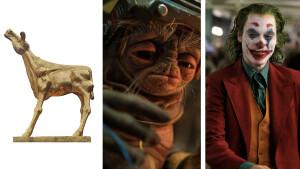 Film Update: Nabeschouwing Gouden Kalveren, Nieuw Star Wars-wezen en Joker beste film van het jaar?
