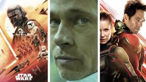 Film Update: Rise of Skywalker-nieuws, Ad Astra succes of flop en is Ant Man slachtoffer van grotere MCU?