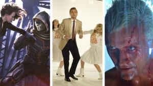 Film update: Toekomst Marvel Cinematic Universe, nieuwe Tarantino-meesterwerk en beste films van Rutger Hauer