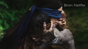 Filmrecensie: Bird Box