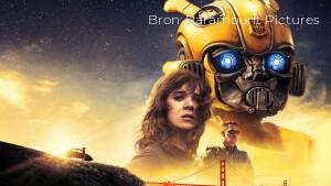 Filmrecensie: Bumblebee