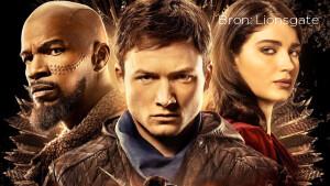 Filmrecensie: Robin Hood
