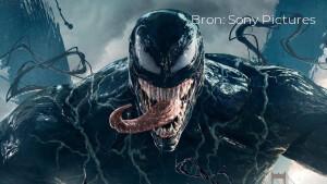 Filmrecensie: Venom
