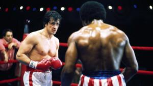 Filmreeks Rocky vanaf maandag te zien op RTL 7