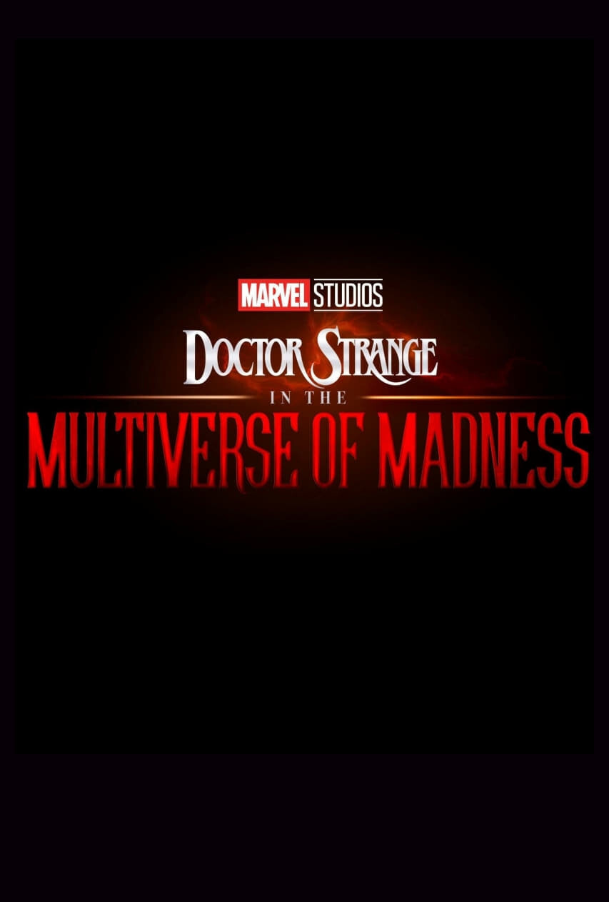 Doctor Strange: In the Multiverse of Madness