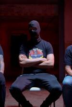 Bosvechters: Utrecht Hooligans Forever