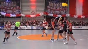 Finale Korfbal League 2019 live op tv