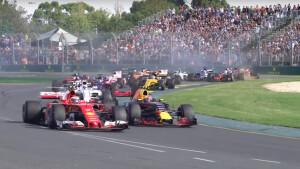 Formule 1 GP van België 2019 live op tv: tijden