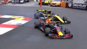 Formule 1 GP van Monaco 2019 live op tv: tijden