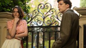 Fraaie Woody Allen-film Café Society vanavond te zien op Canvas