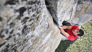 Free Solo wint Oscar Beste Documentaire
