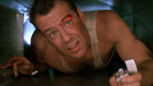 Geniale actiefilm Die Hard zie je dinsdag op Veronica