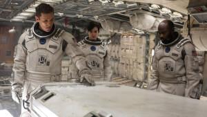 Geniale science fiction-film Interstellar zie je zaterdag op Veronica