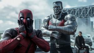 Geniale superheldenfilm Deadpool maandag te zien op Veronica