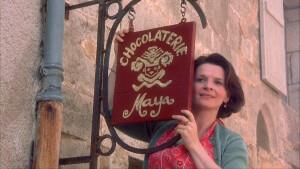 Geniet vanavond van de fijne feelgoodfilm Chocolat op NPO 3