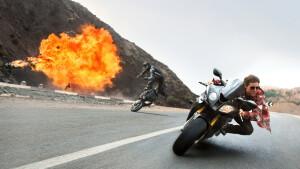 Geweldige actiefilm Mission: Impossible - Rogue Nation zie je vanavond op RTL 7