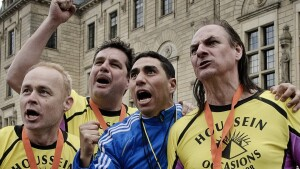 Geweldige comedy De marathon zaterdag te zien op Comedy Central