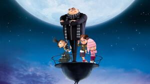 Geweldige en hilarische animatiefilm Despicable Me vrijdag te zien op SBS9