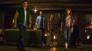 Geweldige horrorfilm The Cabin in the Woods zondag te zien op RTL 7