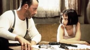 Geweldige misdaadavond op Veronica met Léon: The Professional en Carlito's Way