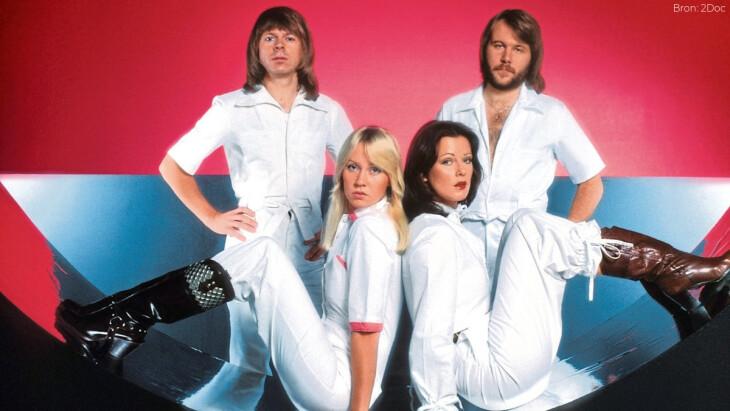 Geweldige muziekdocumentaire ABBA Forever woensdag te zien op NPO 3