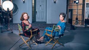 Geweldige serie Feud: Bette and Joan begint dinsdag op Fox