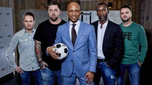 RTL presenteert VTBL als opvolger Voetbal Inside