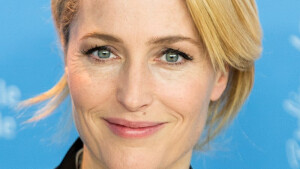 Gillian Anderson speelt Margaret Thatcher in The Crown