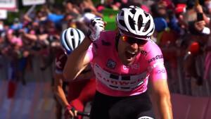 Giro d'Italia 2019 live op tv