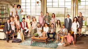 Goede tijden, slechte tijden keert op 26 augustus terug op RTL 4