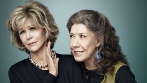 Grace And Frankie stopt na zeven seizoenen