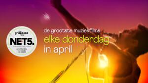 Greatest Hits-filmmaand op Net5: deze vijf muzikale films zijn in april te zien