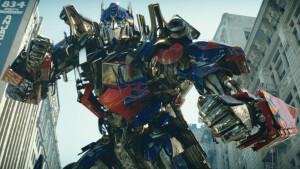 Groots sci fi-spektakel Transformers zie je donderdag 20 mei op Spike