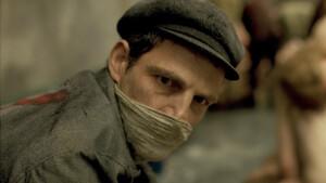 Gruwelijke oorlogsfilm Son of Saul zie je zaterdag op NPO 2