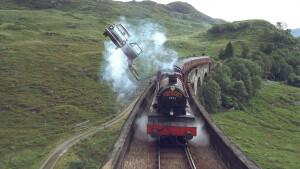 Tweede Potter-film Harry Potter and the Chamber of Secrets maandag te zien op Net5