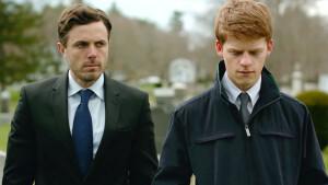 Hartverscheurend drama Manchester by the Sea zie je dinsdag op SBS9