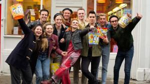 Heerlijke feelgoodfilm Pride te zien op NPO 3