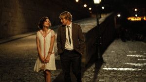 Heerlijke film Midnight in Paris van Woody Allen op tv