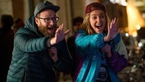 Heerlijke romantische comedy Long Shot donderdag te zien op Net5