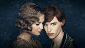 Heftige en aangrijpende film The Danish Girl zie je dinsdag op SBS9