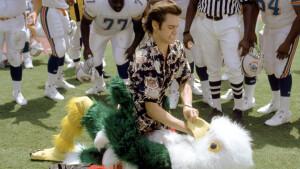 Hilarische comedy Ace Ventura: Pet Detective donderdag op SBS 9