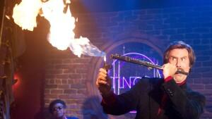 Hilarische comedy Anchorman: The Legend of Ron Burgundy vrijdag op Comedy Central