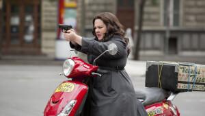 Hilarische comedy Spy dinsdag 29 september te zien op Veronica