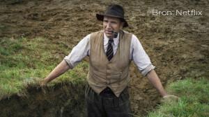 Historische dramafilm The Dig vanaf vrijdag (29 januari) op Netflix